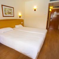 Campanile Alicante, hotel a Alacant