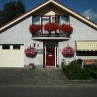 B & B Kaaskenswater, hotel in Zierikzee