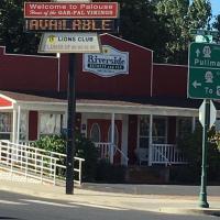 Riverside Retreat and Inn, hotel in Palouse