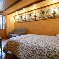 Habitación El Mirador Casa Cajal, hotel in Torla-Ordesa