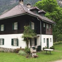 Waldhaus Ahornau Chalet