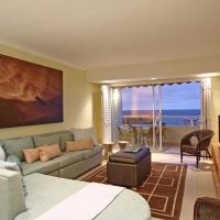 Afribode's Jocelyn on Bantry Bay, hotel in Bantry Bay, Cape Town