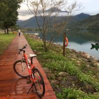 Hualien Lake Villa, hotel in Chinan