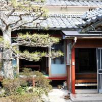 Guesthouse En, hotel in Omihachiman