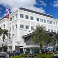 The Mirah Bogor, hotel in Bogor