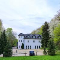 Landgasthaus Steinsmühle, hotel in Bad Münstereifel