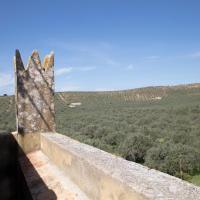 Agriturismo Baglio Vecchio, hotell i Castelvetrano Selinunte