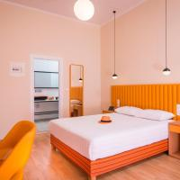 TheJoy City Suites, hotel in Chania