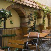 Hotel Schlossberg, Hotel in Meißen