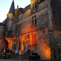 La Tour du Lion, hotel in Rochefort-en-Terre