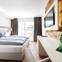 Hotel Tilia, отель в городе Устер