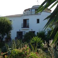 La Finca Blanca, hotel in Alora