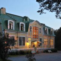 Mäntyluodon Hotelli, hotel in Pori