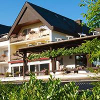 Hotel Haus Sonnenschein, hotel in Ernst