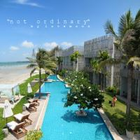 Bari Lamai Resort, hotel in Ban Phe