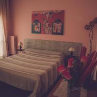 Cassiodoro Rooms Affittacamere, отель в Катандзаро
