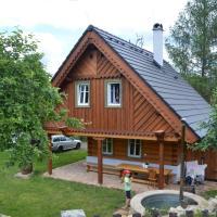 Ubytování Na Vejminku, отель в городе Rtyně v Podkrkonoší