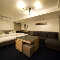 Hotel Cordia Osaka, хотел в Осака