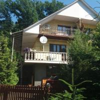 Guest house Fortuna, hotel in Karpaty