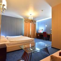 Hotel Elegance, hotel in Stara Zagora