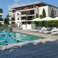 Exclusive Resort Apartment Saint Tropez