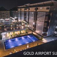 Gold Airport Suites, hotel in Lat Krabang