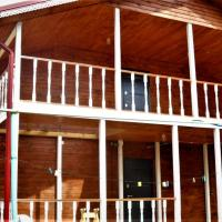Teremok Guest House