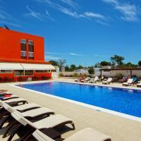Zodiaco, hotel en Quarteira