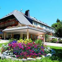 Hotel Schwarzwald-Gasthof Rößle, Hotel in Todtmoos