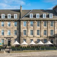 Courtyard by Marriott Edinburgh, hotel in Edinburgh