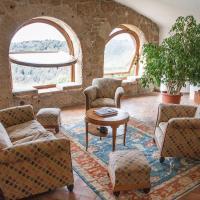 La Casa Degli Archi, hotel a Pitigliano