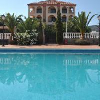 Hotel Sancho III, hotel in Alcossebre