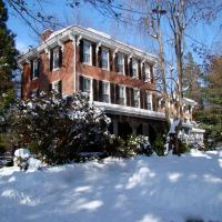 Faunbrook Bed & Breakfast, hotel in West Chester