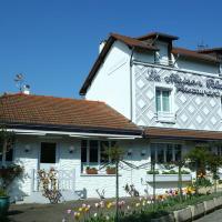 Hôtel Restaurant Maison Blanche, hotel near Paris - Orly Airport - ORY, Rungis