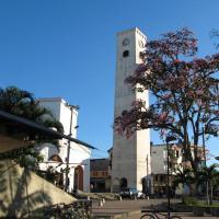 Hotel El Triangulo, отель в городе Питалито