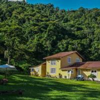 Pousada Monteiro, hotel em Conservatória