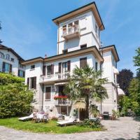 BB Villa Adriana Varese, hotell i Varese