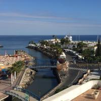 Las Brisas Mogan Apartamentos, hotel en Puerto de Mogán