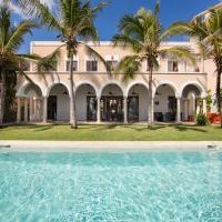 Riviera Maya Haciendas - Hacienda Del Mar, hotel in Puerto Aventuras