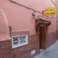 Hotel Zaitoune, hotel in Medina, Marrakesh