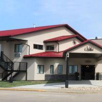 Alberta Beach Inn and Suites: Albert Beach (Alberta) şehrinde bir otel