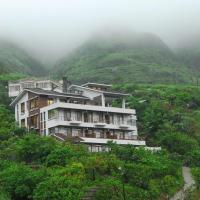 Adagio JinGuaShi, hotel in Jiufen