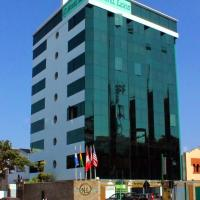 Hotel Lexus, hôtel à Lima