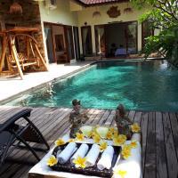 Beautiful Villa in Batam