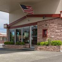 Flagstone Motel, hotel in Port Angeles