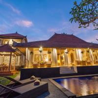 Tri Dewi Private Residence by Prasi