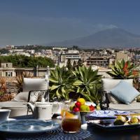 Palace Catania | UNA Esperienze, hôtel à Catane