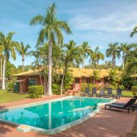 Bayside Holiday Apartments, hotel in Broome