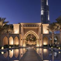 Palace Downtown, hotel in Downtown Dubai, Dubai