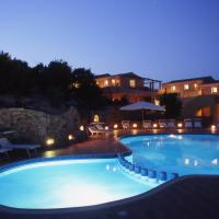 Hotel Stelle Marine, hotel in Cannigione